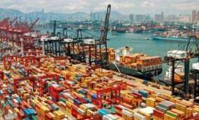 波罗的海干散货运价指数升至近两个月高位 因各类型船运价走高