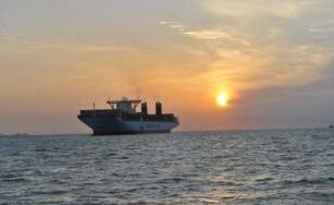 波罗的海干散货运价指数升至近五个月高位 因各类型船运价走高