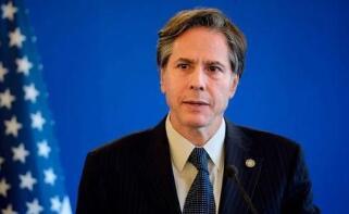 美国公布国务卿和防长出访亚洲行程,涉及日韩印三国