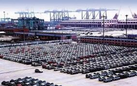 商务部:中国1-2月汽车产销等主要指标超过2019年同期