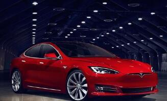 特斯拉已彻底主导美国电动汽车市场,去年份额接近80%