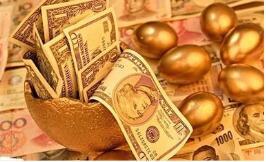 年内金价下跌近一成,黄金ETF规模减少13%