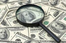 法国农业信贷银行:预计短期内兑美元兑瑞郎和美元兑日元将出现逢低买入