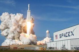 SpaceX最早7月1日发射星舰SN20