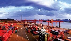 波罗的海干散货运价指数触及五个月高位 因船舶运费上涨
