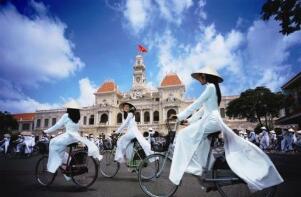 越南本土零售企业崛起挤占外资市场份额