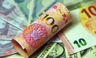 3月17日南向资金净买入超30亿港元