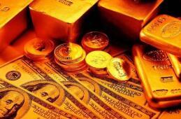 受美元上扬的压力,国际金价期货3月16日微涨