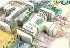 在美联储会议结果公布之前,美元周二几乎没有变化