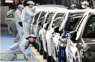 日本3月制造业信心改善,服务业信心亦好转但仍低迷