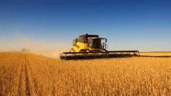 上周中国食用农产品价格继续回落 生产资料价格略有上涨