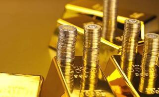 德意志银行:金价还会跌,恐看向1500美元