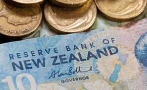 新西兰经济陷入萎缩,削弱V型复苏形态