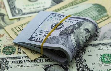 美元随美债收益率急升反弹,一扫美联储决议后颓势