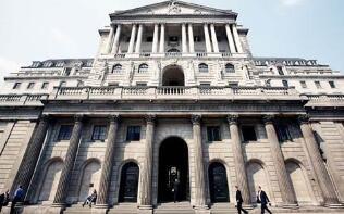 英国央行3月利率决议及会议纪要看点: