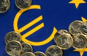 """美国交易员敲""""卖出""""键,将欧洲央行逼入困境"""