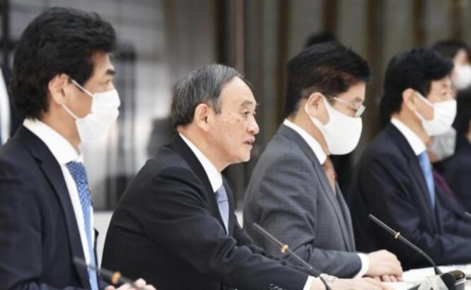 日本宣布东京都等地紧急状态21日到期后解除