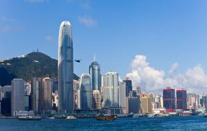 香港贸易发展局:香港出口指数连续四季度上升