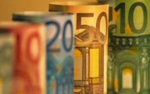 欧元区1月经常帐盈余缩水,因次要所得赤字扩大