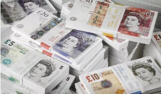 英镑持稳,投机客削减多仓仍看涨