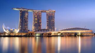 新加坡2月核心CPI较上年同期上涨0.2%,一年来首次转正