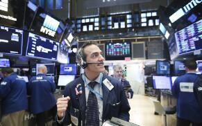 美股3月22日上涨,科技股领涨,纳指涨1.2%