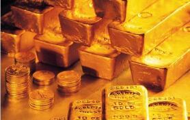 国际黄金期货3月22日下跌0.2%,钯金下跌1.1%