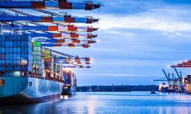 波罗的海干散货运价指数升至一年多高点,因船舶需求强劲
