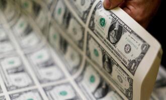 机构观点汇总:美元净空仓大跌