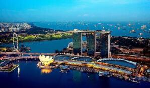 调查:去年41%的新加坡数码化企业取得营收增长 强于未采用数码化企业