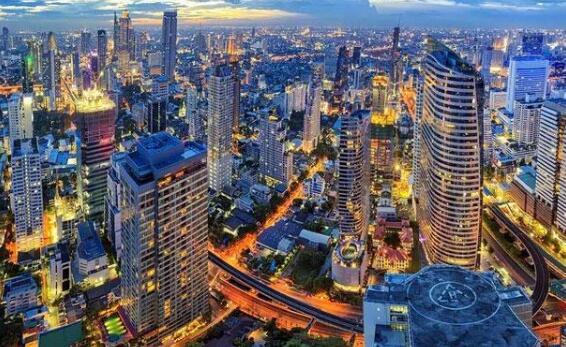 世界银行下调2021年泰国经济增长预估至3.4%