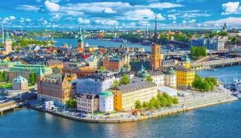 穆迪确认瑞典的信用评级为最高级