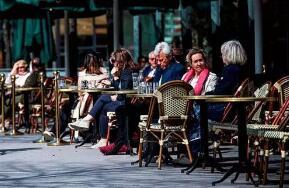 瑞典失业人数上周降至45万以下