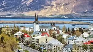 冰岛3月通胀率4.3%