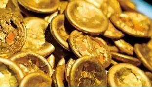 2021年3月30日中国银行黄金市场分析:1720美元关口被破,黄金压力山大