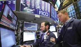 美股3月29日涨跌不一,道琼斯指数再创历史新高