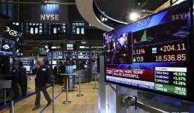 美股3月30日集体下跌,美债收益率攀升,科技股领跌