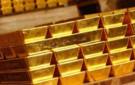 3月印度黄金进口飙升近5倍,创下记录