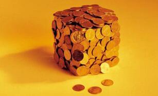 国际黄金期货价4月1日上涨,因美元上涨、美国国债收益率回落