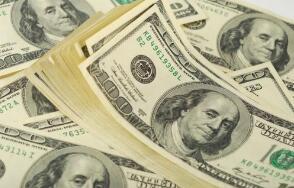美元兑瑞郎逼近一周低点,或进一步试探20日均线支撑