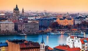 匈牙利2020年政府财政赤字占GDP的8.1%