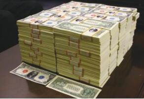 美国银行:交易高峰期开始出现欧元看涨信号