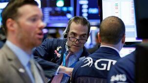 美股4月7日收盘涨跌不一,标普500再创历史新高