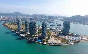 中国人民银行、银保监会、证监会、外汇局发布《关于金融支持海南全面深化改革开放的意见》