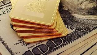 随着美元和美国收益率回落,国际金价4月8日上涨1%