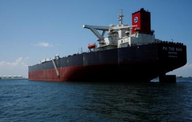波罗的海干散货运价指数周四下滑 因巴拿马型等船舶需求下降