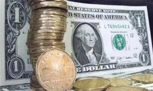 美元周四下跌,因美国上周初请失业金人数意外上升