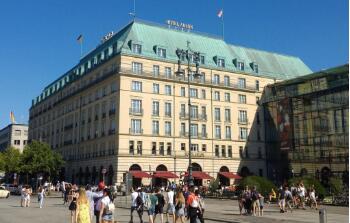德国四分之一的酒店面临倒闭