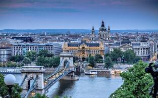 匈牙利1-3月消费价格指数同比增长3.2%