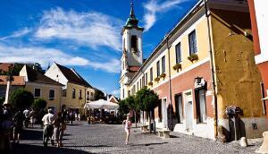 匈牙利2月份外国游客数量同比下降95%